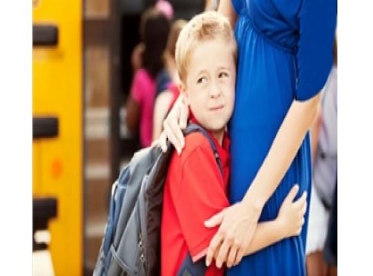 مشکل رفتن به مهد کودک و درمان اضطراب جدایی