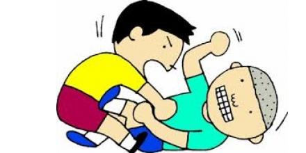مدیریت مشکلات رفتاری کودکان