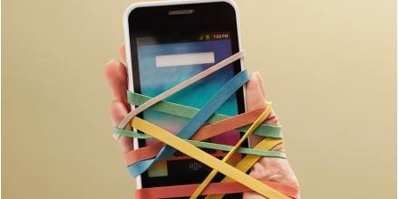آیا فرزند شما اعتیاد تکنولوژی دارد؟