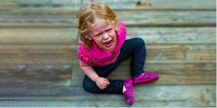 چرا بچه ها قشقرق راه می اندازند؟