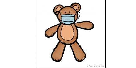 کمک به کودک اتیسم برای پوشیدن ماسک
